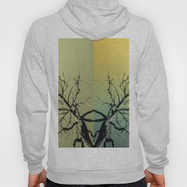 Unknown Ghost of the Forest Hoody