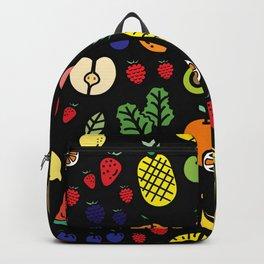 fruits & veggies Backpack