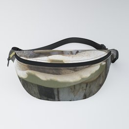 That Mushroom Mouth Tree Fanny Pack