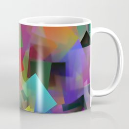 Mardi gras ... Coffee Mug