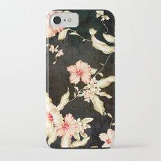 VINTAGE FLOWERS III - for iphone iPhone 7 Slim Case