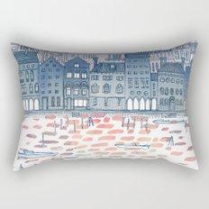 Serenissima Rectangular Pillow