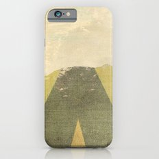 Patterned Horizon Slim Case iPhone 6s