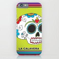 La Calavera Slim Case iPhone 6