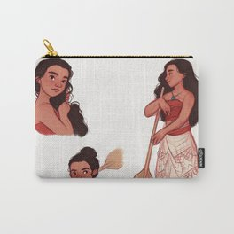 Moana Carry-All Pouch
