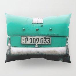 Cuba P109033 Pillow Sham