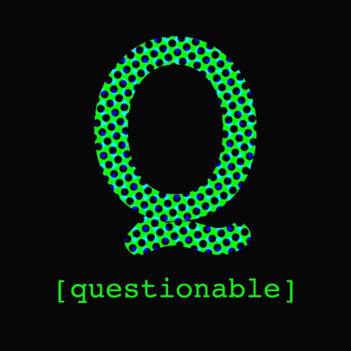 #Q [questionable] Duvet Cover