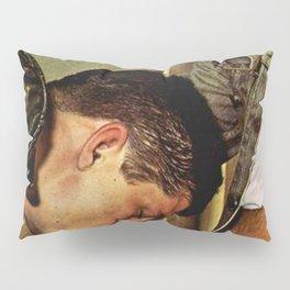 Only Friends Pillow Sham