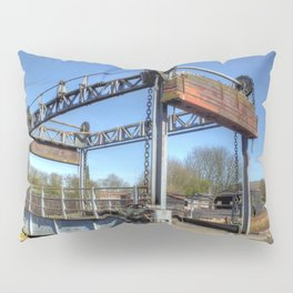 Lift Bridge Pillow Sham