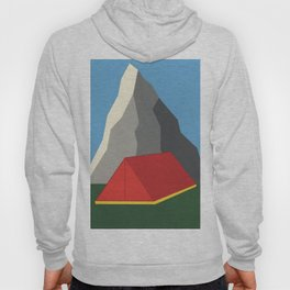 Camp Mount Whitney Hoody