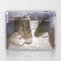 Equestrian Laptop & iPad Skin
