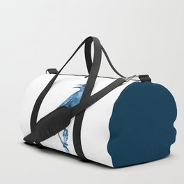 In the middle of nowhere: now, here Duffle Bag