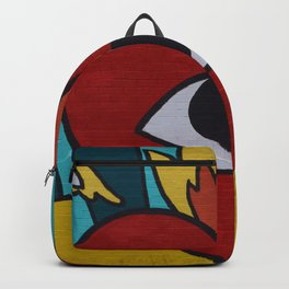 Heart - Coeur Backpack