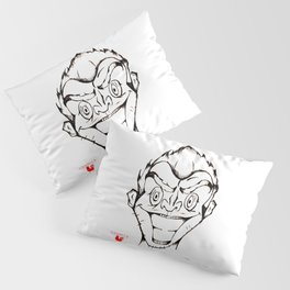 The Joke is on you Pillow Sham