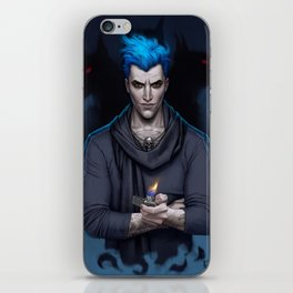 Hades iPhone Skin
