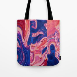 Clefso Tote Bag