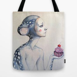 Once upon a time... Tote Bag