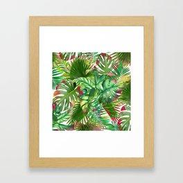 banana life 5 Framed Art Print