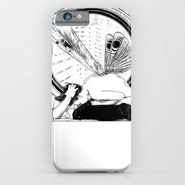 asc 451 - L'amante avide (Hungry mistress) iPhone Case