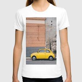 Amalfi Coast Drive XII T-shirt