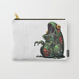 ZomBfrog Carry-All Pouch