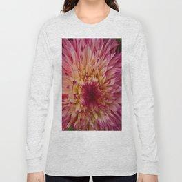 Raspberry Sorbet Long Sleeve T-shirt