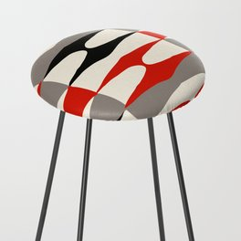 Zaha Mengo Counter Stool