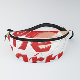 To The Party! Fanny Pack