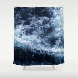 Lake Superior #5 Shower Curtain