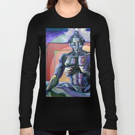 Resolve Long Sleeve T-shirt