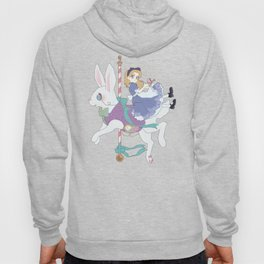 Carousel: World of My Own Hoody