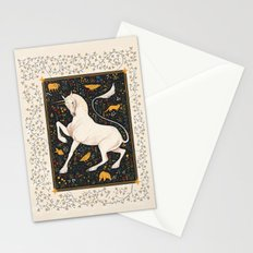 The Steed Stationery Cards