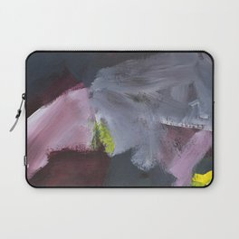 Love Is Not A Bottomless Pit Laptop Sleeve