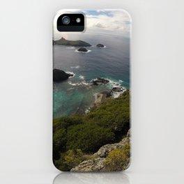 Malabar, LHI iPhone Case