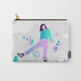 Relaxing in a parallel univers Carry-All Pouch