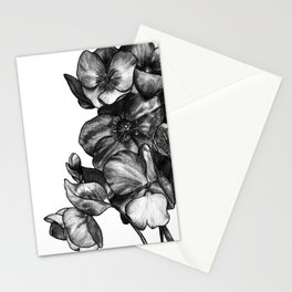 Watercolor Flower Bouquet - Katrina Niswander Stationery Cards