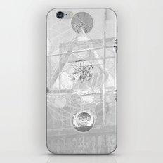 7°mono^Up iPhone & iPod Skin