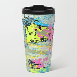 Density Metal Travel Mug