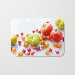 Tennessee Tomatoes 2 Bath Mat