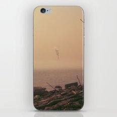 From The Haze iPhone & iPod Skin