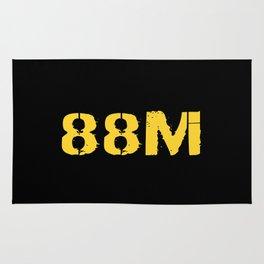 88M Motor Transport Operator Rug