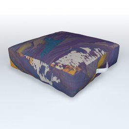 Trek en montagne / Trekking Outdoor Floor Cushion