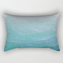 Appalachian Mist Rectangular Pillow