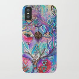 The Goddess iPhone Case