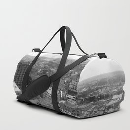Minneapolis, Minnesota 1908 Duffle Bag