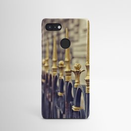 Color Theory, Gold Android Case