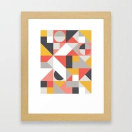 Mars Framed Art Print