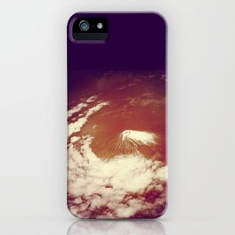 Lucy In The Sky iPhone Case