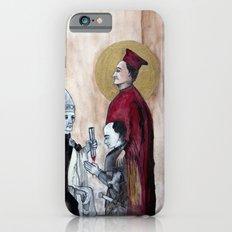 Light of Italy II iPhone 6s Slim Case