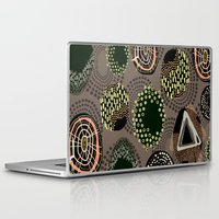 eggs Laptop & iPad Skins featuring Eggs by Aubree Eisenwinter
